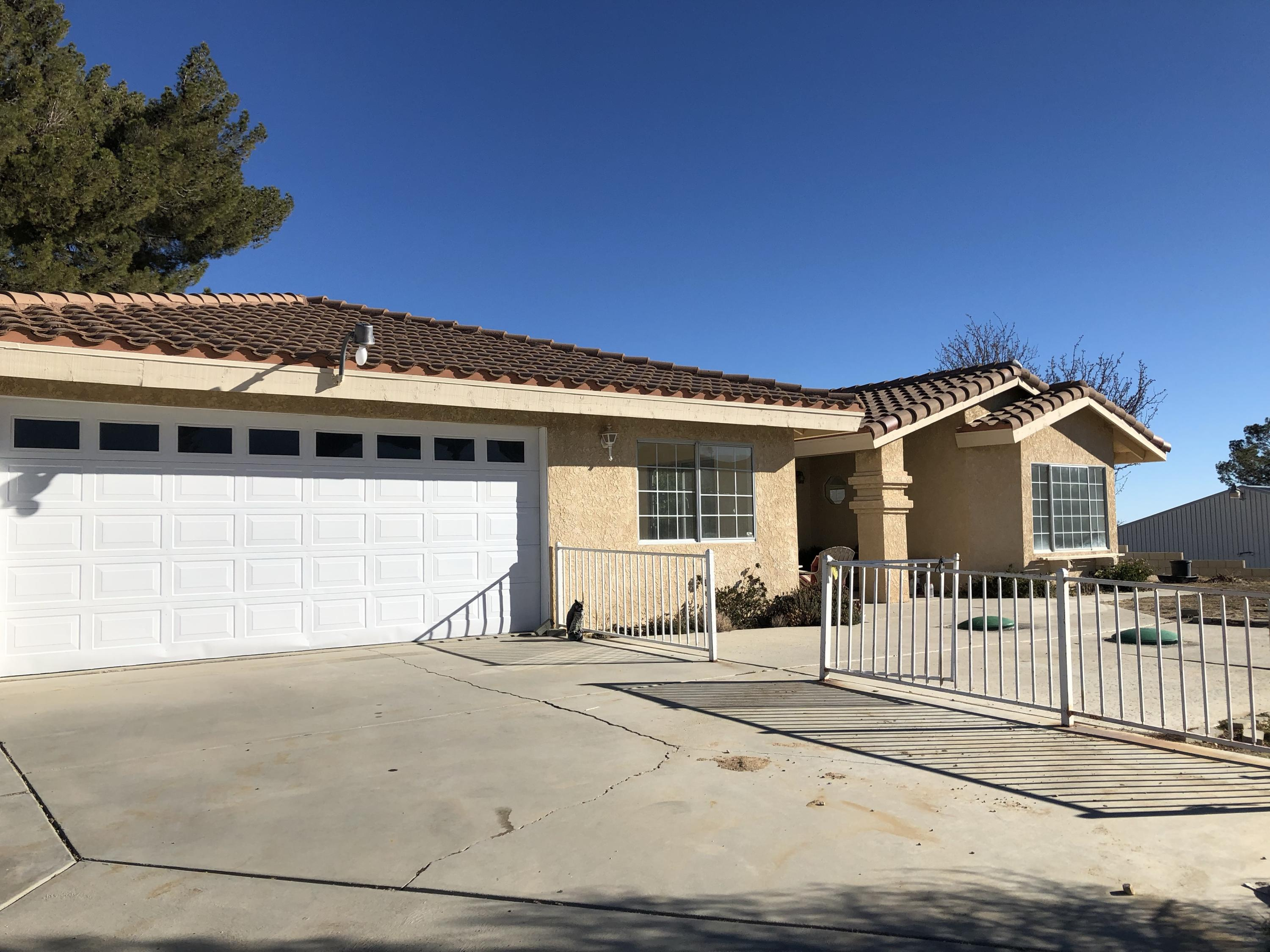 35748 E 42nd Street, Palmdale, California