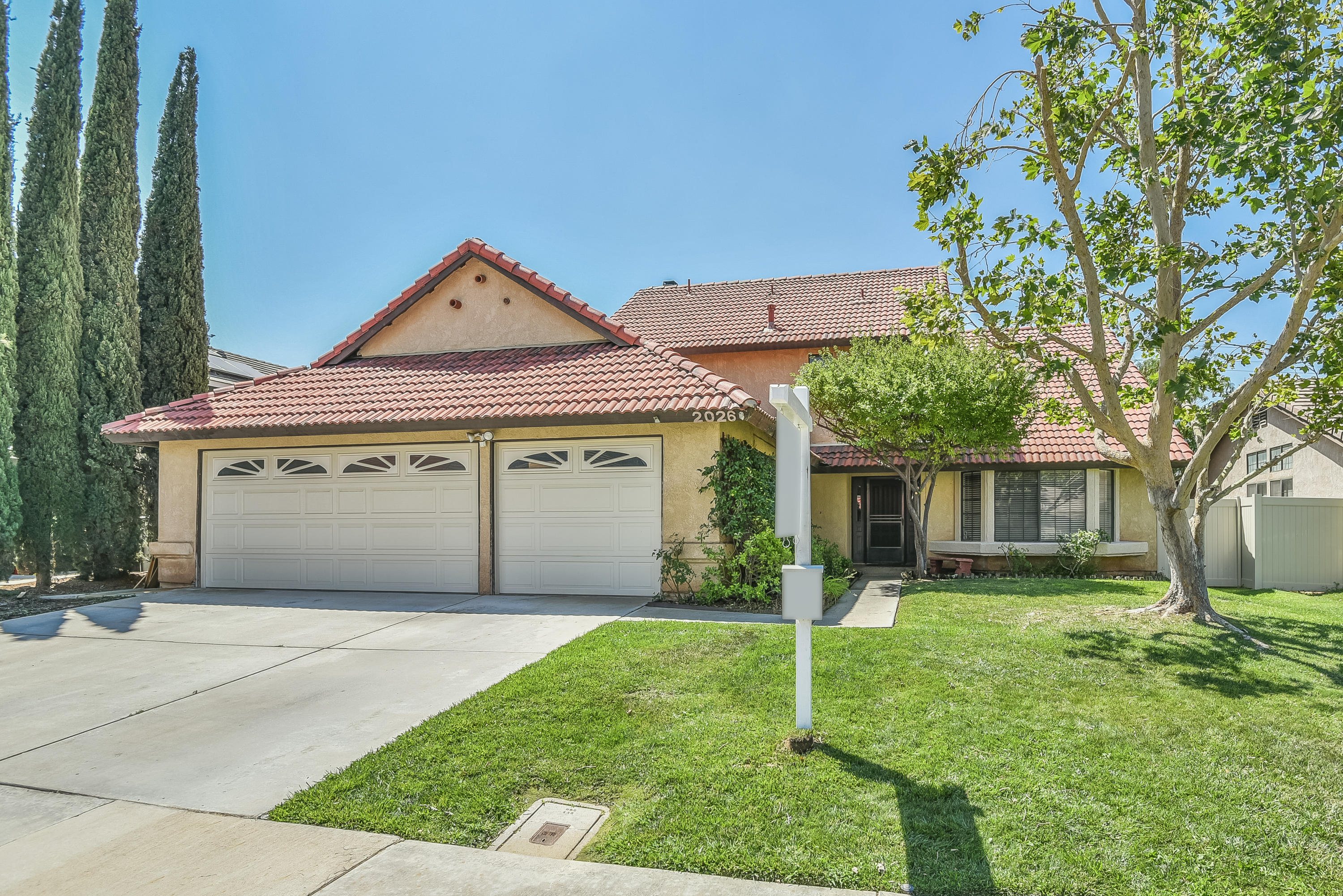 2026  Comstock Court, Palmdale in Los Angeles County, CA 93551 Home for Sale