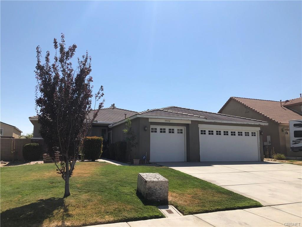 39332  Kennedy Drive, Palmdale, California