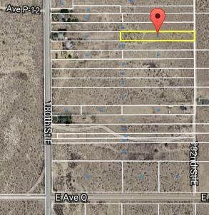 Vic Avenue P12 & 182nd E, Palmdale in Los Angeles County, CA 93550 Home for Sale