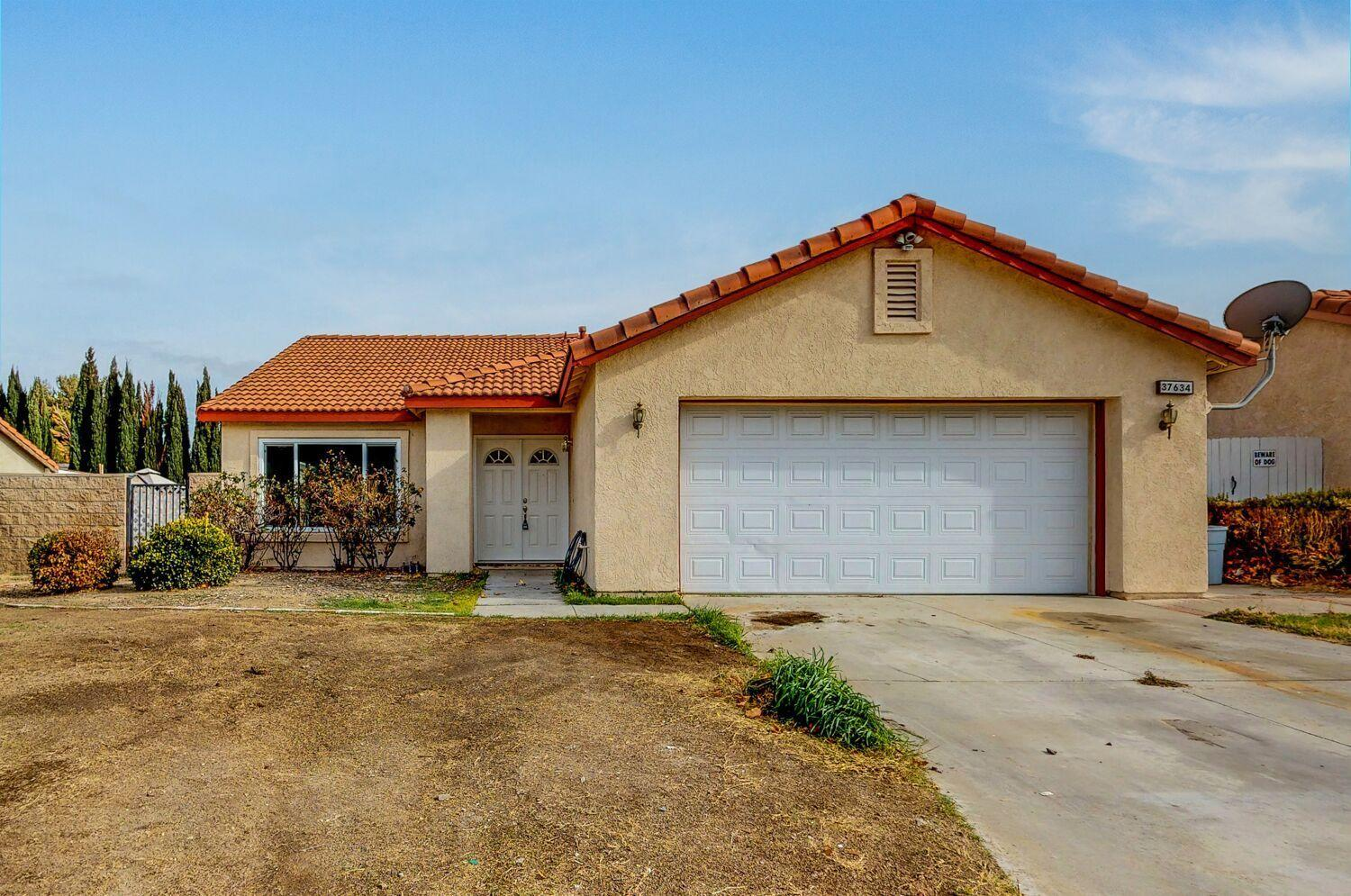 37634  Poseidon Drive, Palmdale in Los Angeles County, CA 93552 Home for Sale