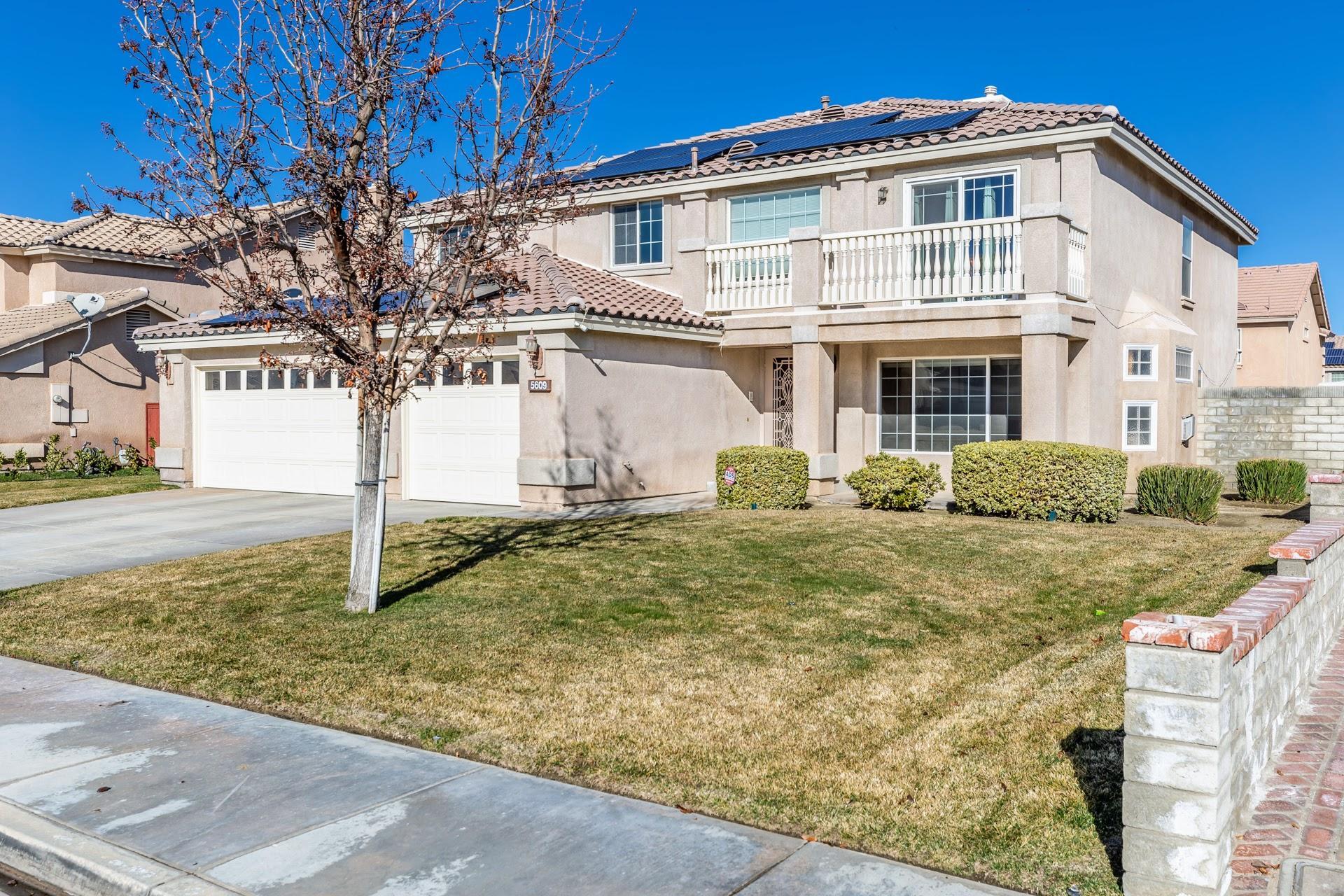 5609  Malaga Court, Palmdale, California