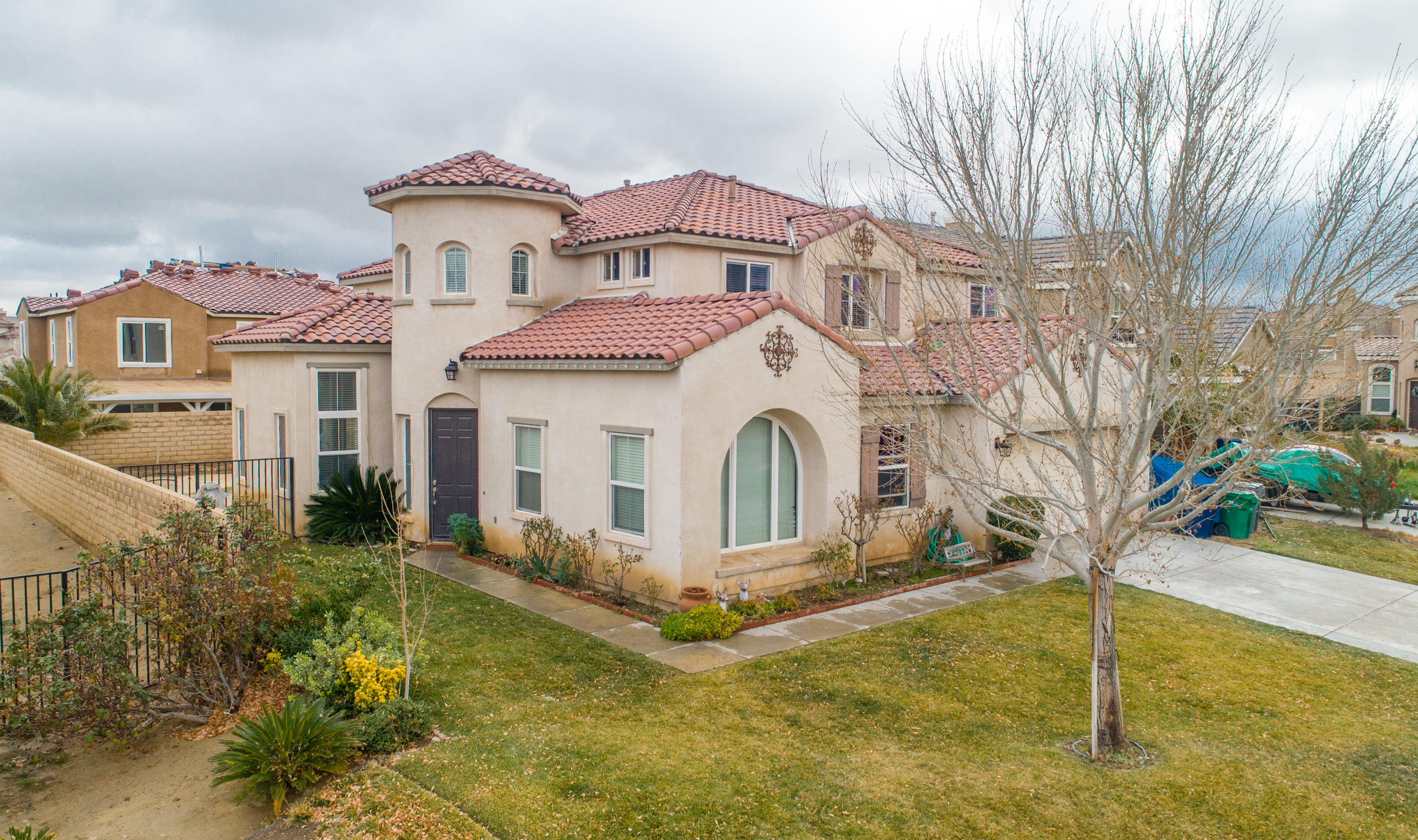 36500  Dewdrop Court, Palmdale, California