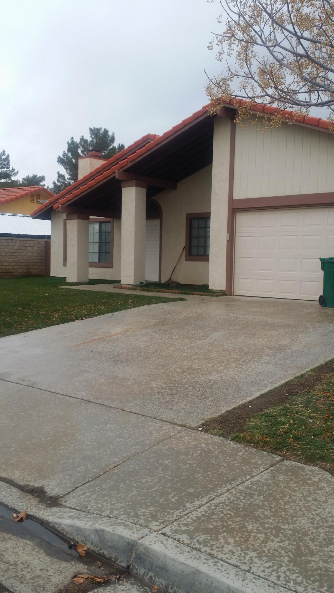 1729  Morisan Avenue, Palmdale in Los Angeles County, CA 93550 Home for Sale