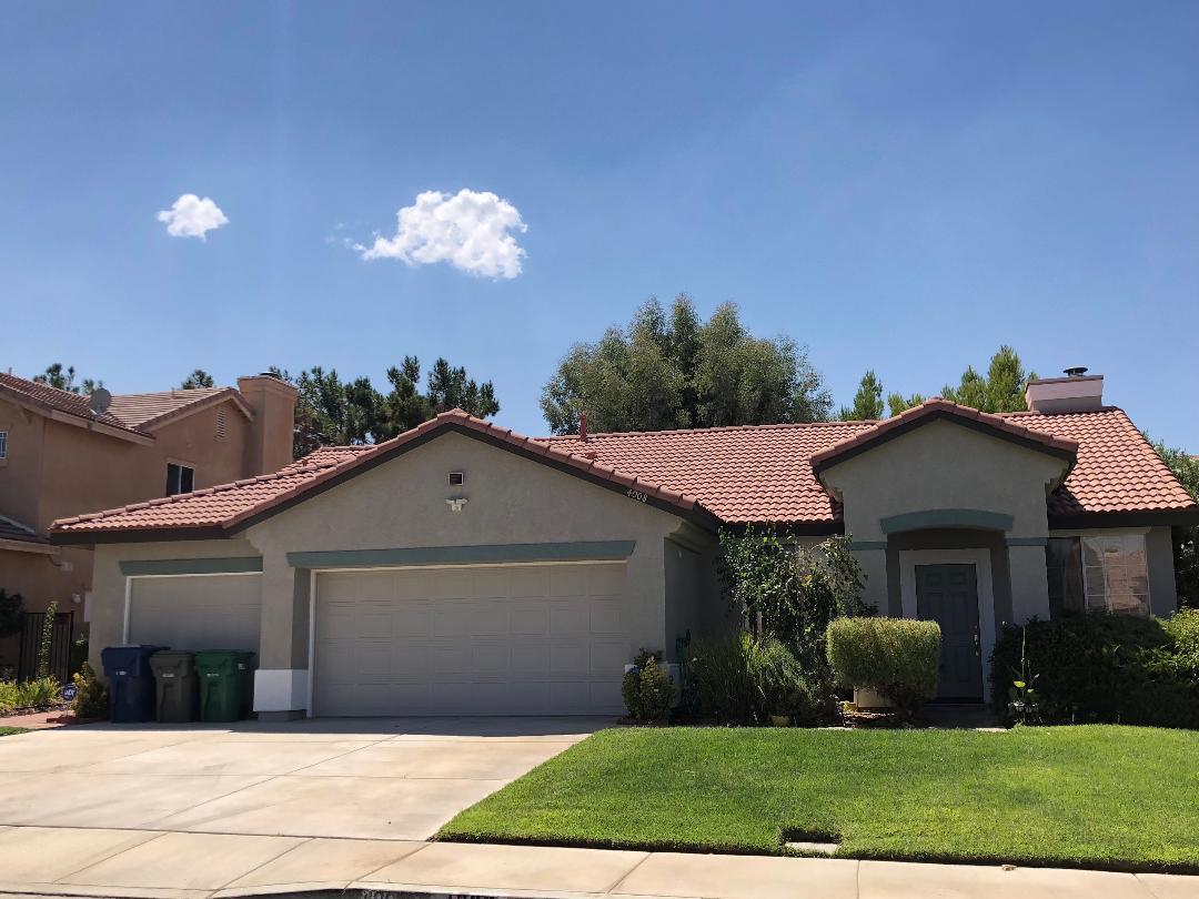 4008  Vitrina Lane, Palmdale, California