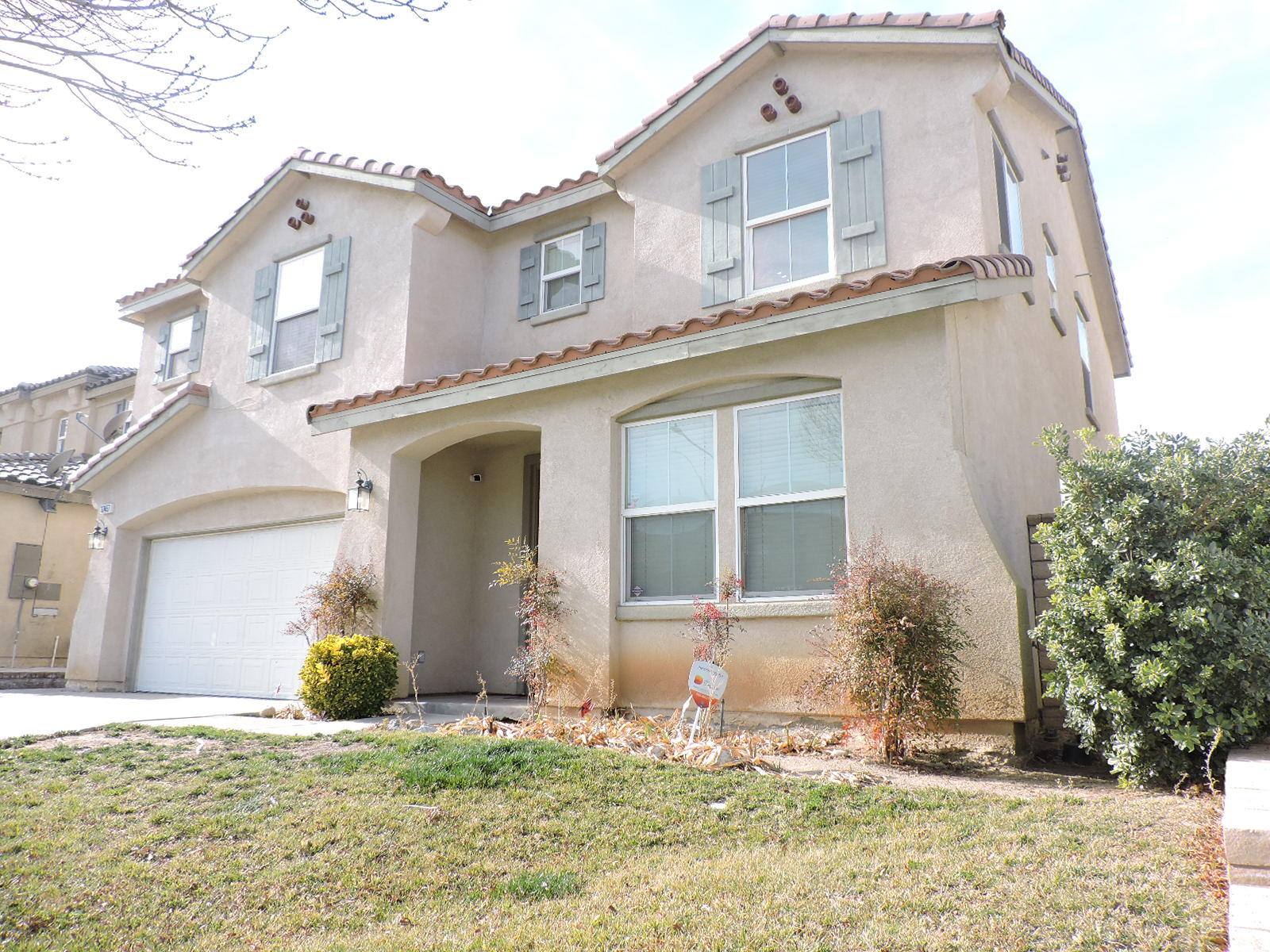 37457  Ruby Red Lane, Palmdale, California