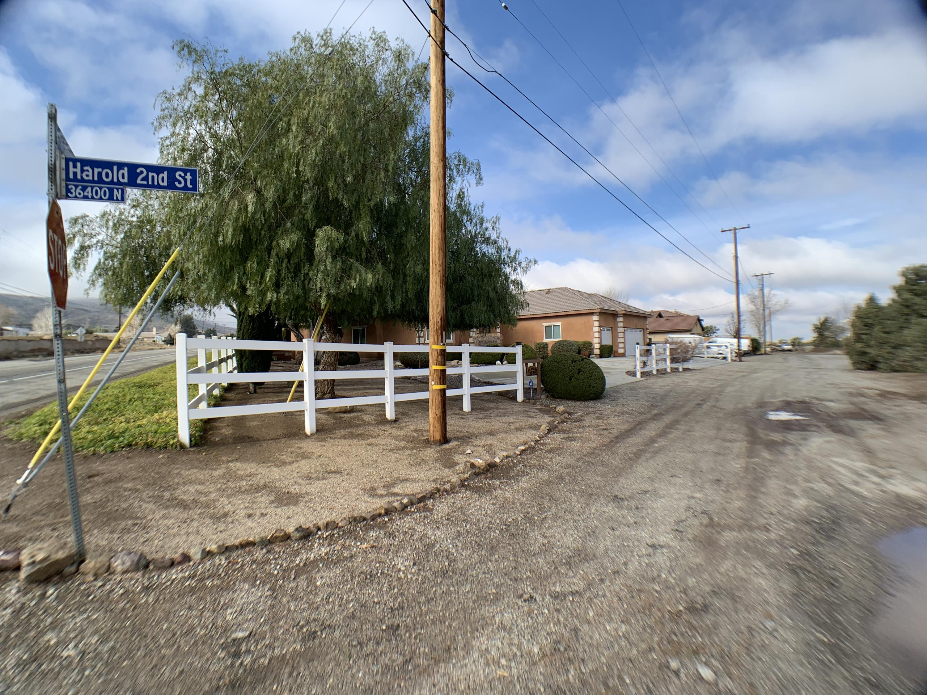 36411  Harold 2nd Street, Palmdale in Los Angeles County, CA 93550 Home for Sale