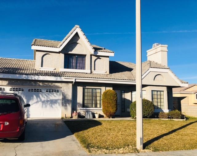 5545  Driftwood Place, Palmdale, California