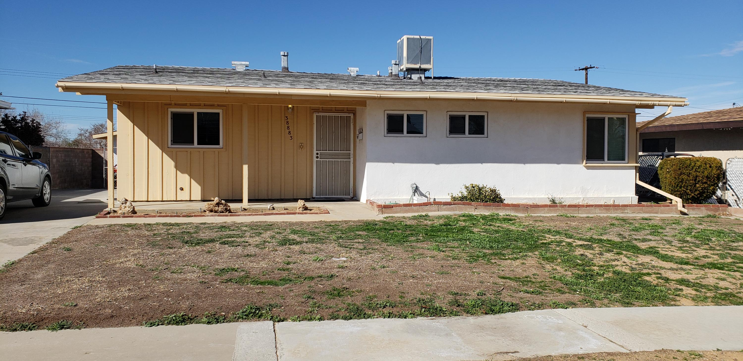 38883  Ocotillo Drive, Palmdale in Los Angeles County, CA 93551 Home for Sale