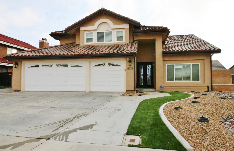 2508  Paxton Avenue, Palmdale, California