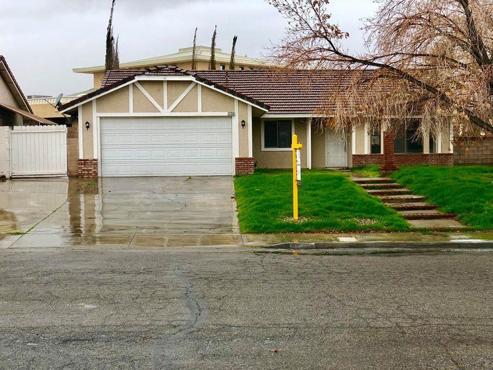 37739  Maureen Street, Palmdale, California