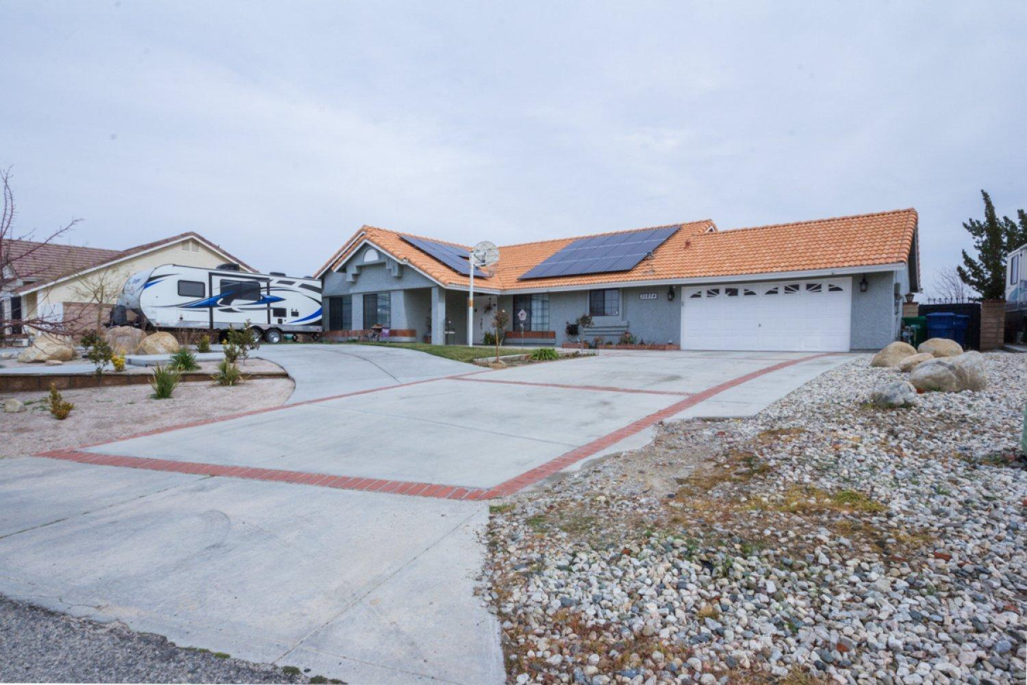 35854 E 43rd Street, Palmdale in Los Angeles County, CA 93552 Home for Sale