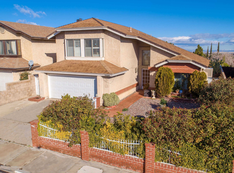 2559  Desert Oak Drive, Palmdale in Los Angeles County, CA 93550 Home for Sale