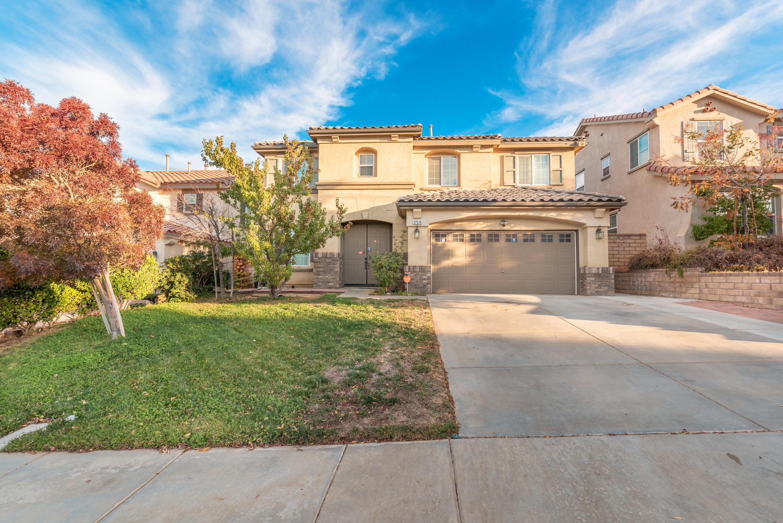 37526  Ruby Red Lane, Palmdale, California