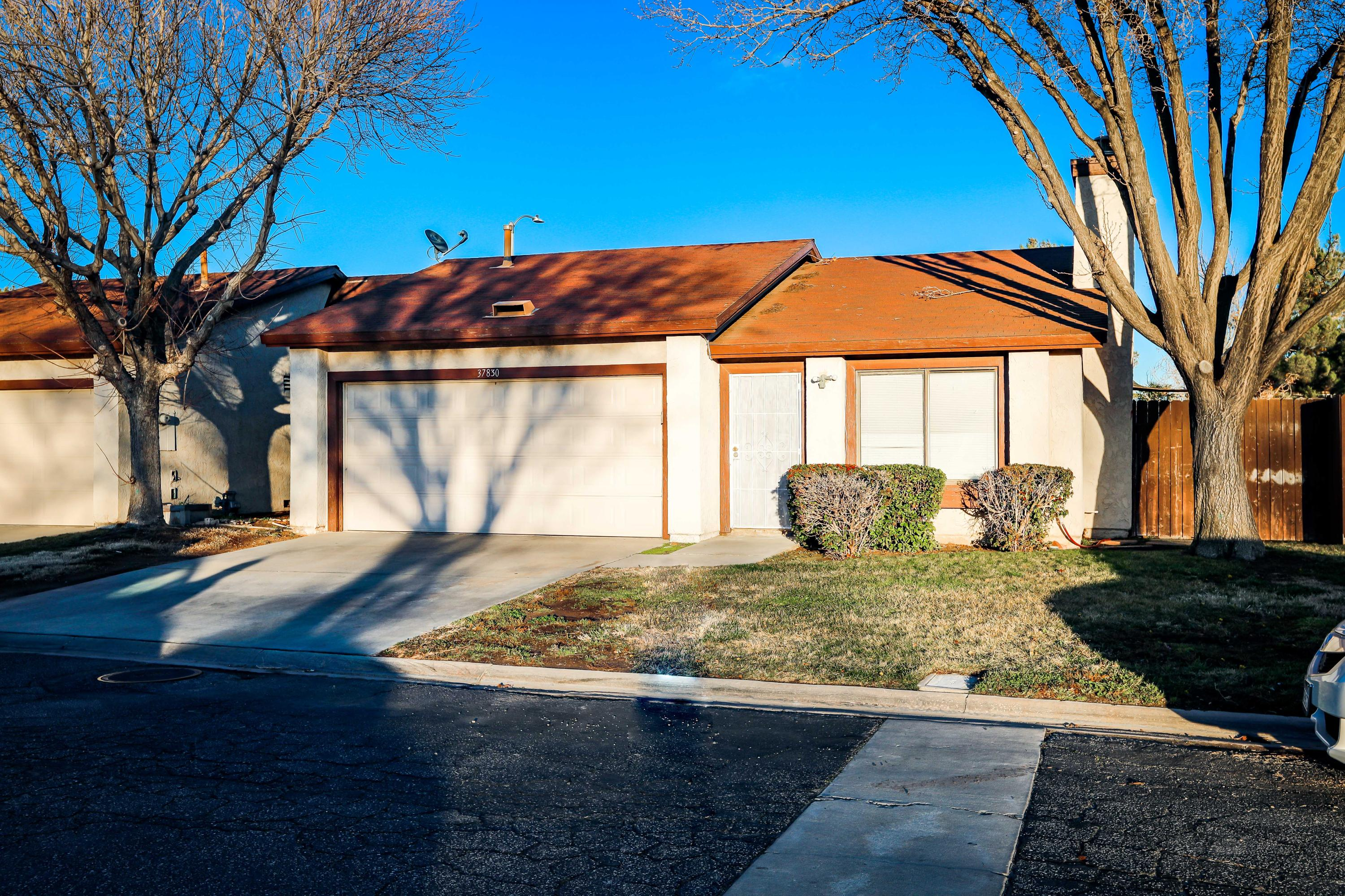 37830  Cluny Avenue, Palmdale in Los Angeles County, CA 93550 Home for Sale