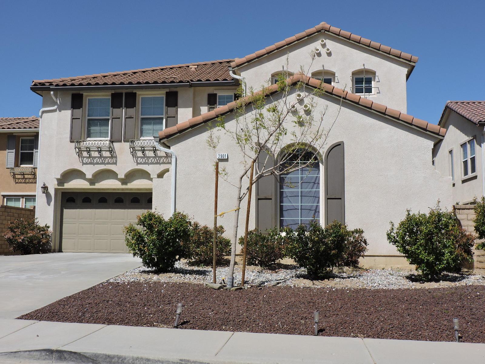 2901  Similax Court, Palmdale, California