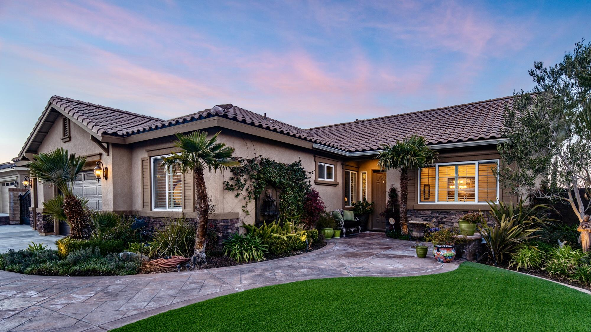 6651  Muscat Road, Palmdale in Los Angeles County, CA 93551 Home for Sale