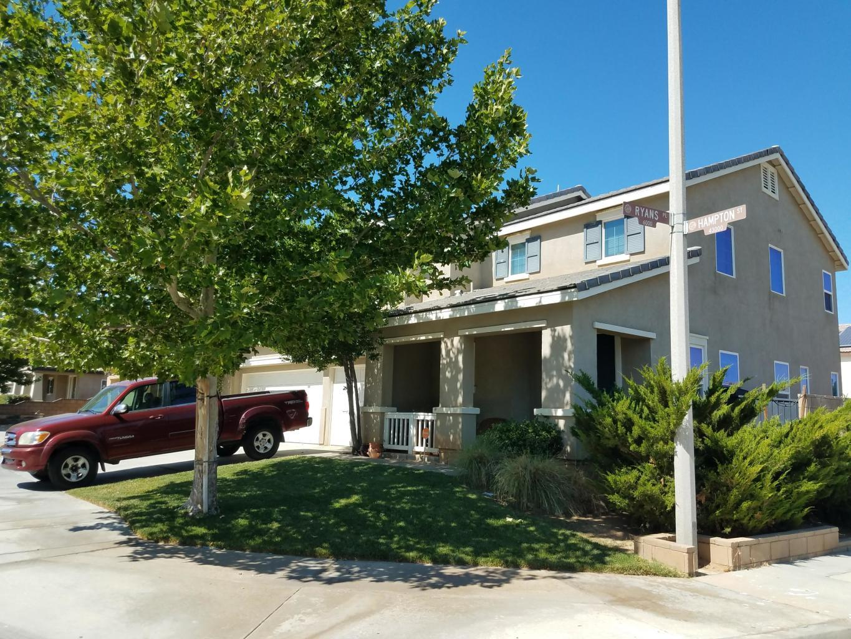 43421  Hampton Street, Lancaster, California