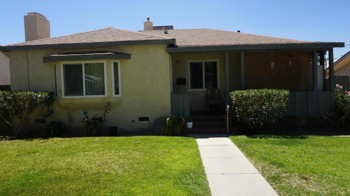 44433  Date Avenue, Lancaster, California