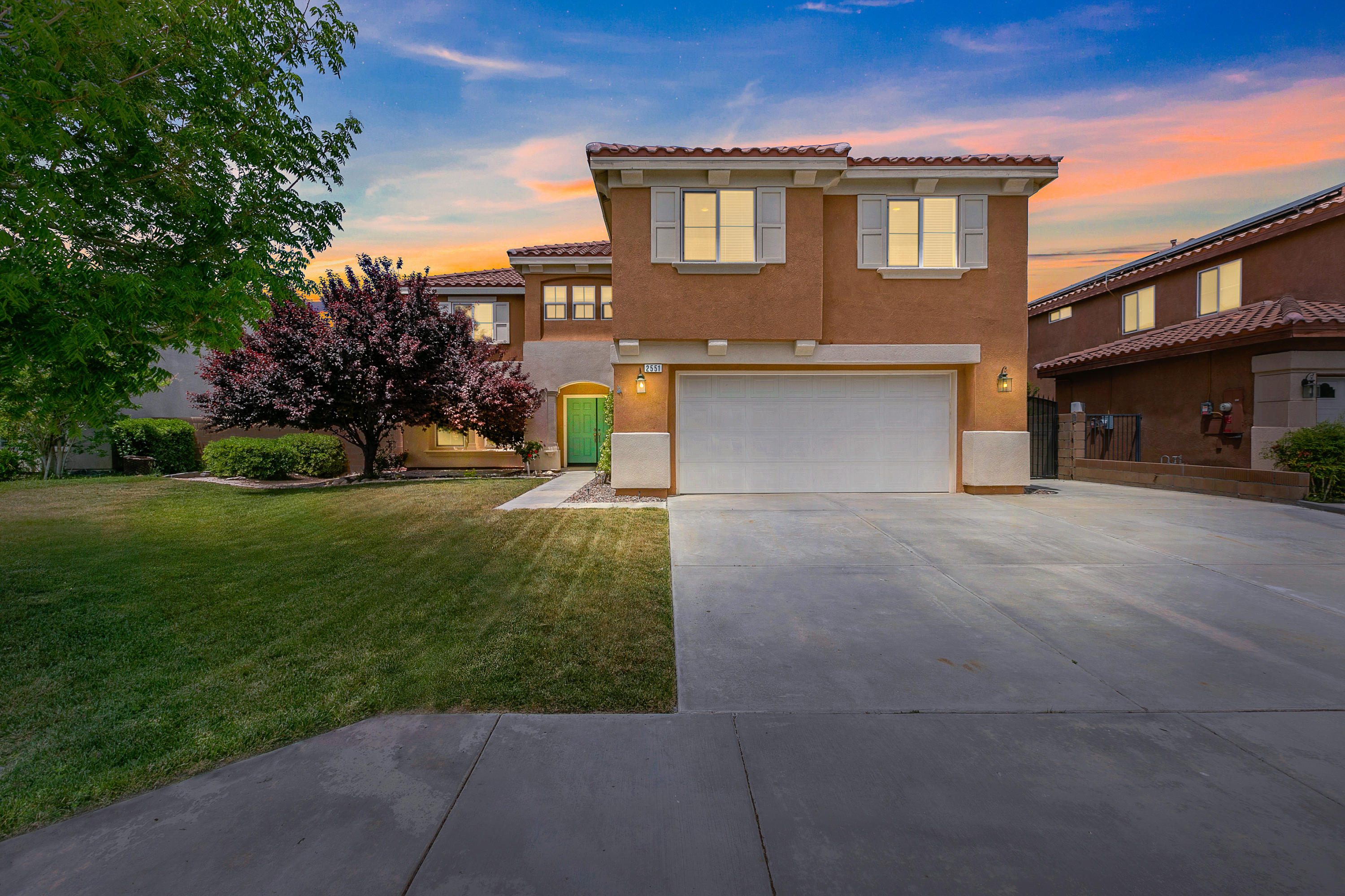 2551  Ave K-7, Lancaster, California