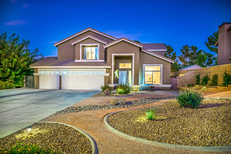 42236  Blueflax Avenue, Lancaster, California
