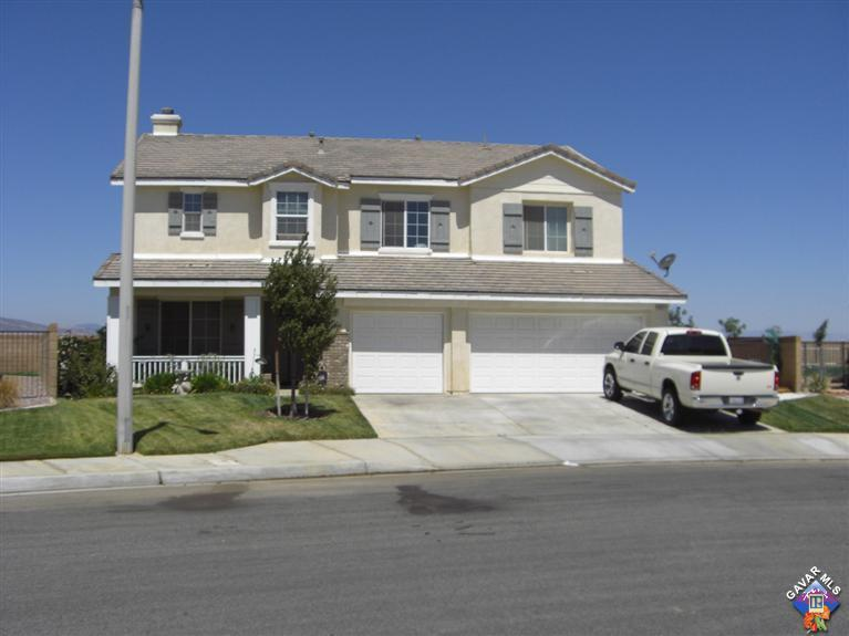 43271 W 62nd Street, Lancaster, California