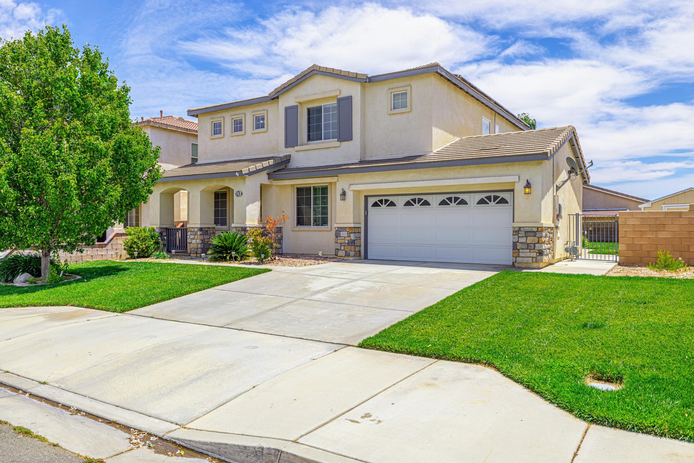 43718  Elena Street, Lancaster, California