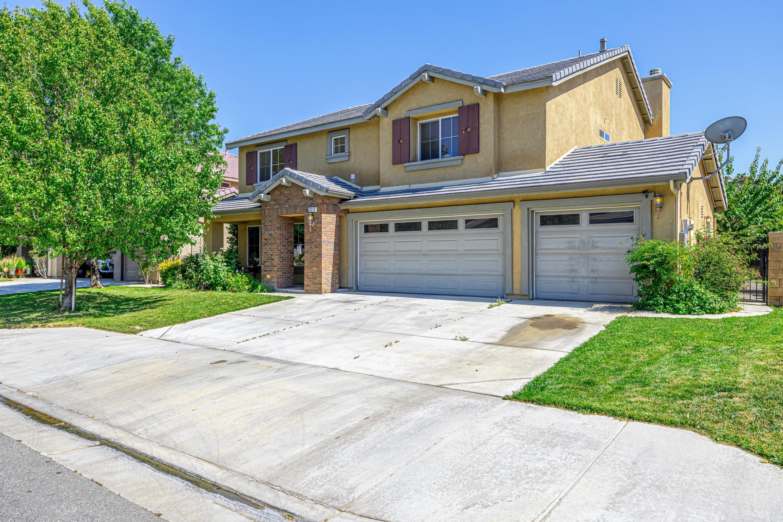 3212 W Ave K1, Lancaster, California