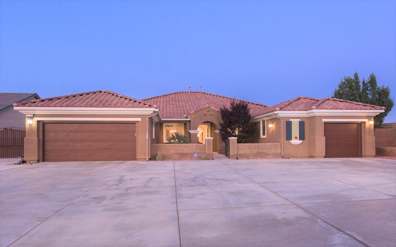 42508 W 36th Street, Lancaster, California