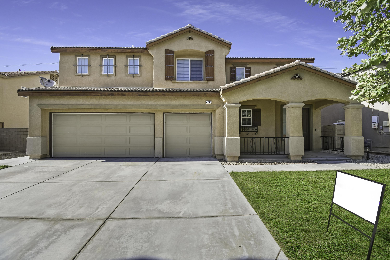 4745  Jade Court, Lancaster, California