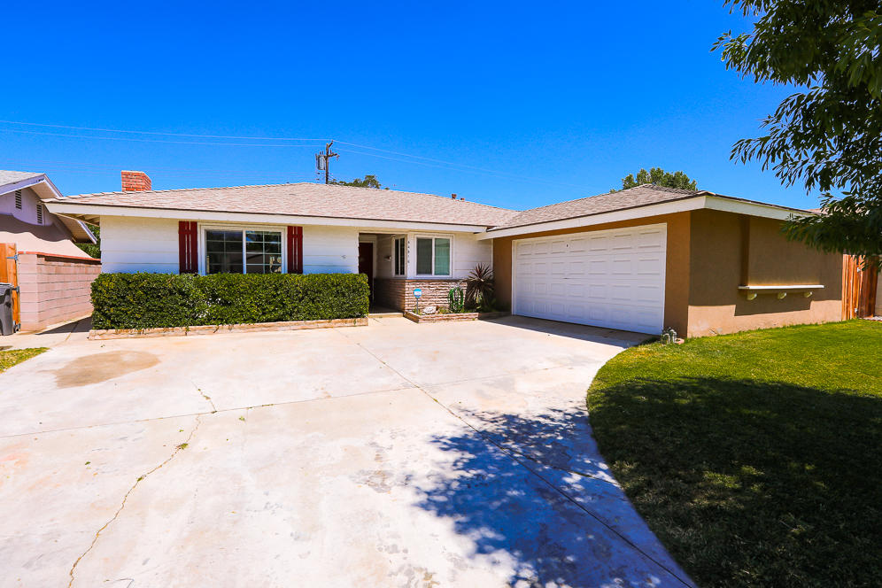 44516  Leatherwood Avenue, Lancaster in Los Angeles County, CA 93534 Home for Sale