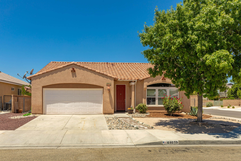 44053  Chaparral Drive, Lancaster, California
