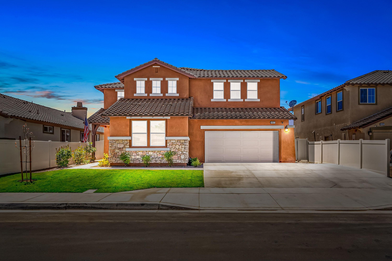 44037  Coral Drive, Lancaster, California
