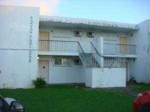 Route 2 Kanton Tasi Apartments 4, Agat, GU 96915