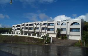 Tumon Condominium for Rent
