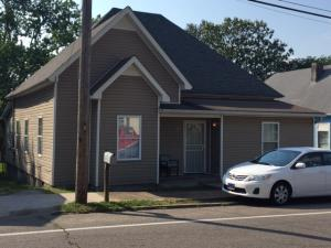 Property for sale at 2407 N Chamberlain Ave, Chattanooga,  TN 37406