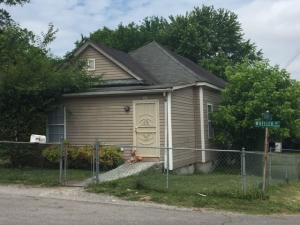 Property for sale at 2315 Wheeler Ave, Chattanooga,  TN 37406