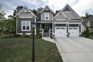 Property for sale at 1228 Solidshot Ct, Hixson,  TN 37343