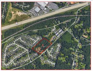 Property for sale at 8417 Old Lee Hwy, Ooltewah,  TN 37363
