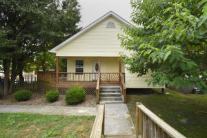 Property for sale at 402 Stringer St, Chattanooga,  TN 37405