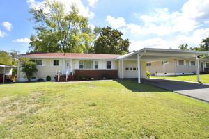 Property for sale at 1212 Laredo Ave, Chattanooga,  TN 37412