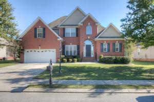 Property for sale at 6970 Bullock Way, Hixson,  TN 37343