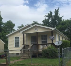 Property for sale at 1815 Walker Ave, Chattanooga,  TN 37404