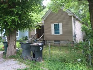 Property for sale at 2308 Wheeler Ave, Chattanooga,  TN 37406