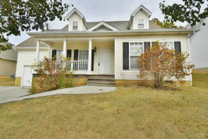 Property for sale at 1234 NE Brookfield Ct, Cleveland,  TN 37312