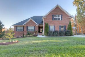 Property for sale at 264 NE Lower Woods Tr, Cleveland,  TN 37323
