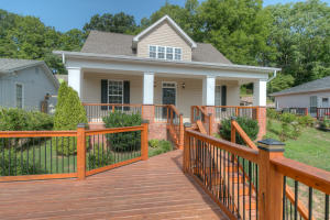 Property for sale at 523 Lytle St, Chattanooga,  TN 37405