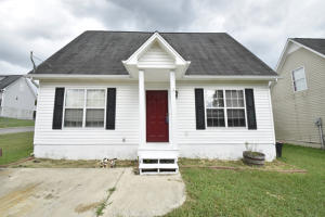 Property for sale at 1545 SE Petty St, Cleveland,  TN 37311