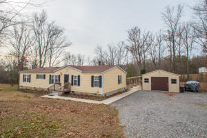 Property for sale at 130 Karpata Mtn Ln, South Pittsburg,  TN 37380