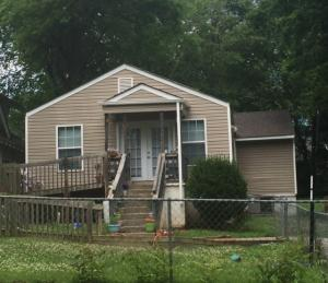 Property for sale at 1323 E 30th St, Chattanooga,  TN 37407